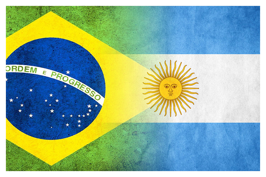 Brazil and Argentina Relation