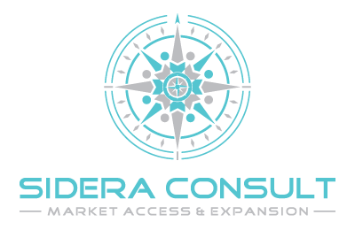 Sidera Consult | Market Access & Expansion