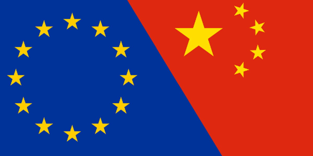 EU to Recognise China as a Market Economy