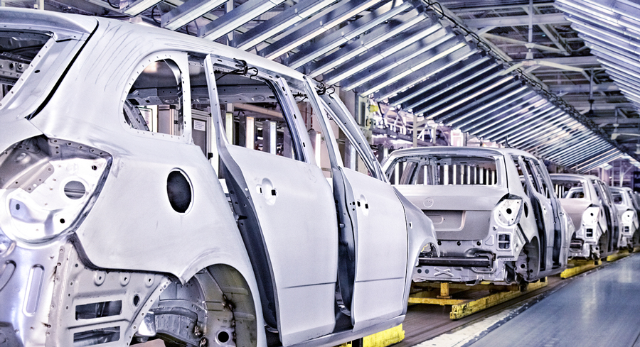 Automotive sector seeks Governmental help to overcome crisis