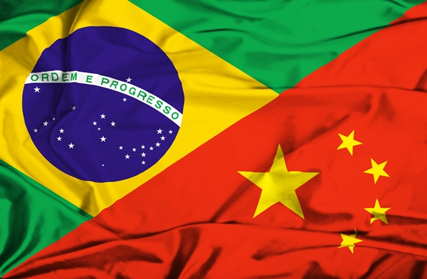 Brazil as an Opportunity for China