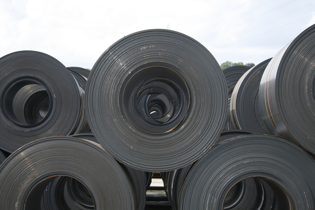 South African Safeguard Investigation on Cold-Rolled Steel