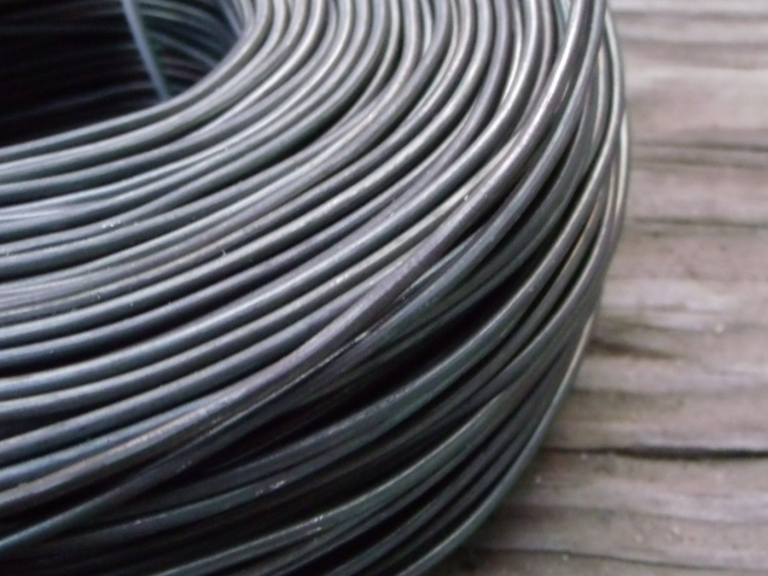 Antidumping Investigation: High Carbon Steel Wire from China