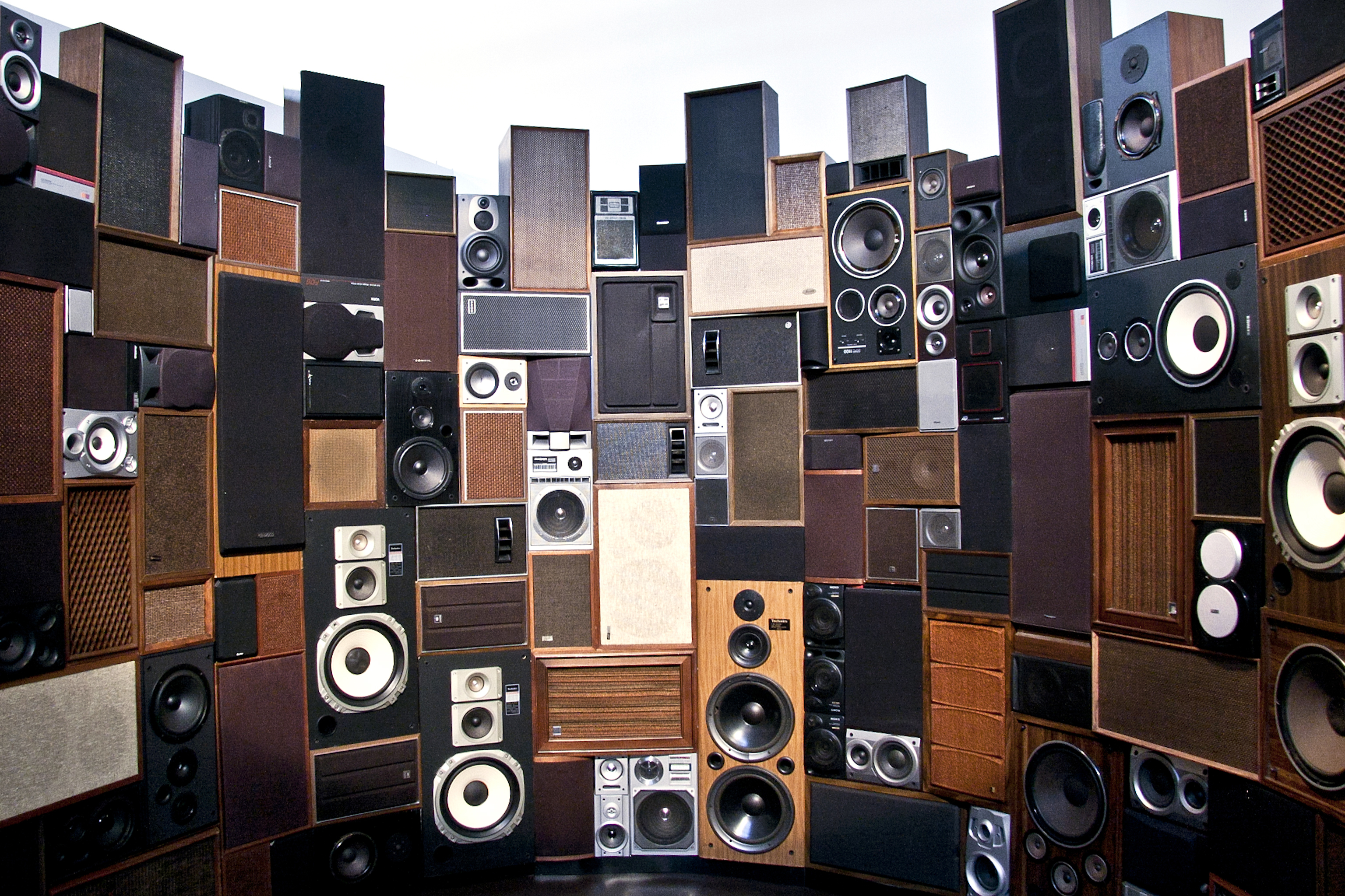 Assessment of Scope: Speakers Imported from China