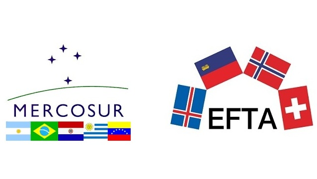 Mercosur & EFTA to Open Negotiations on Free Trade Agreement