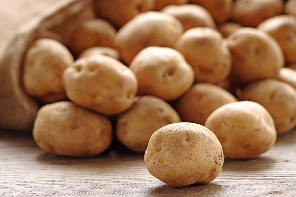 New Technical Regulation on Potatoes