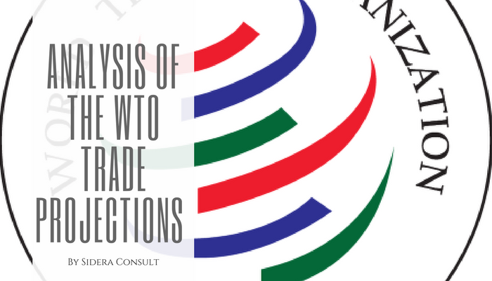 WTO Foresees a Moderated Trade Growth