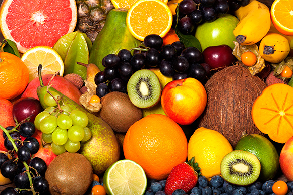 Expand Brazil's Stake in the International Fruit market
