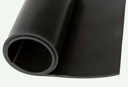 Duties Imposed on Brazilian Imports of French and Korean Nitrile Rubber