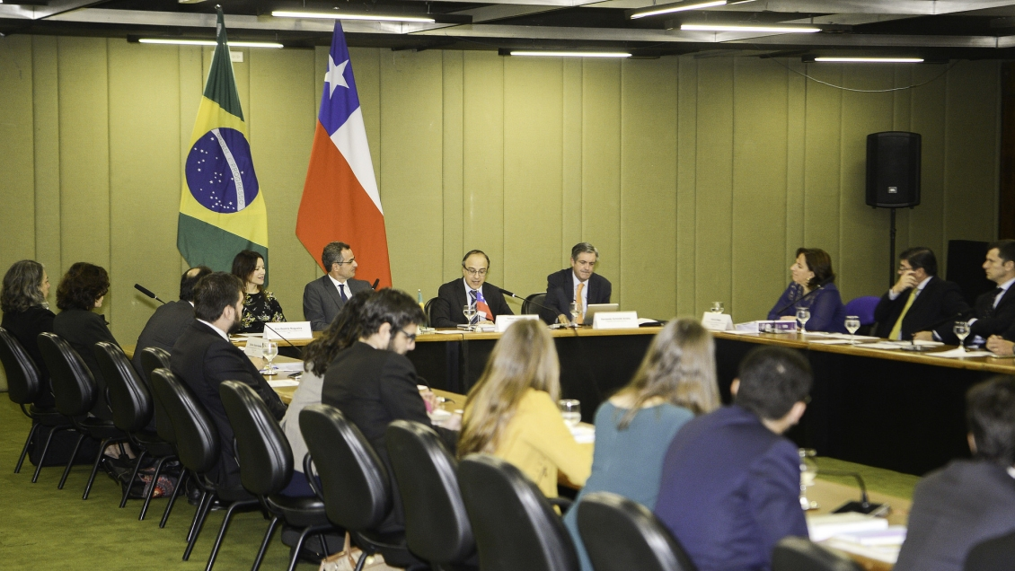 Brazil and Chile reach a Free Trade Agreement