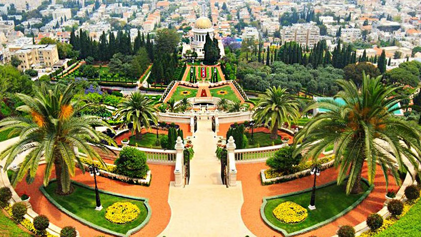 We are pleased to announce the opening of our new office in Israel!