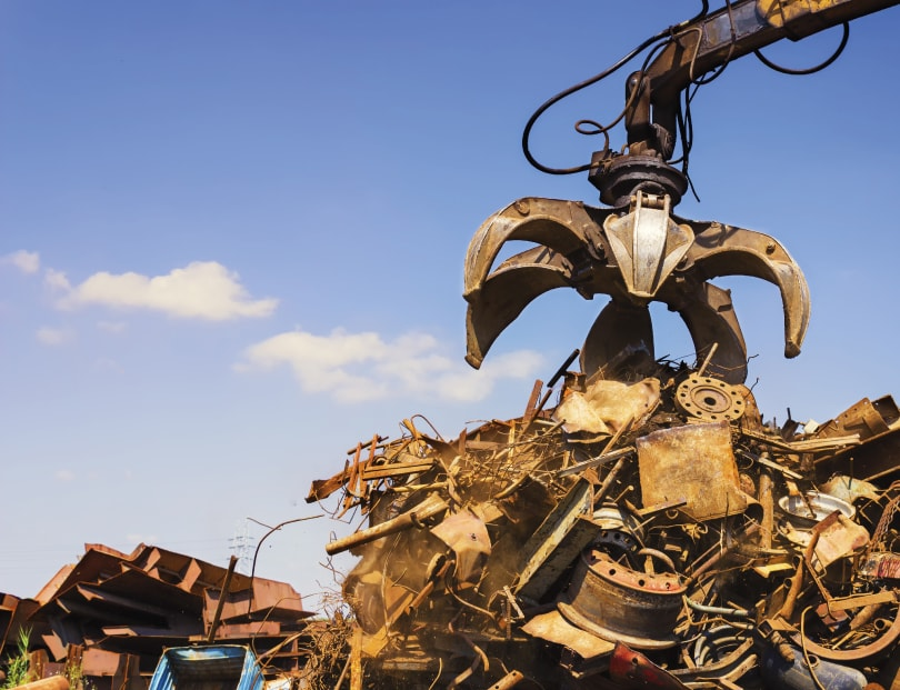 AMENDMENT TO THE SOUTH AFRICAN PREFERENTIAL PRICING SYSTEM (PPS) FOR SCRAP METAL. AGAIN.