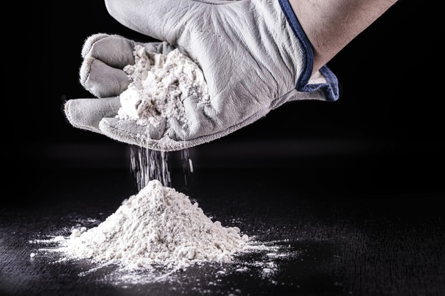 APPLICATION FOR A SOUTH AFRICAN REBATE ON TITANIUM DIOXIDE